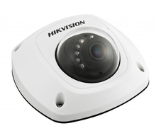 IP камера HikVision DS-2CD2542FWD-IS (Уличная, 4 МП(2688×1520), 4мм, ИК-10 м, 25 кадр/с, IP67, PoE)