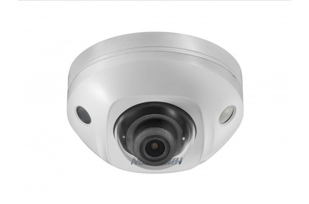 IP камера HikVision DS-2CD2523G0-IS (Уличная, 2 МП(1920×1080), 2.8мм, ИК-10 м, 25 кадр/с, IP66, PoE)