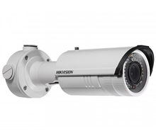 IP камера HikVision DS-2CD2622FWD-IS (Уличная, 2 МП(1920×1080), 2.8мм-12мм, ИК-30 м, 25 кадр/с, IP67, PoE)