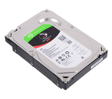 Жесткий диск HDD Seagate SATA3 2Tb Iron Wolf NAS 64Mb (ST2000VN004)