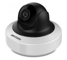 Купольная IP камера HikVision DS-2CD2F42FWD-IWS (4 МП, 2688х1520, 4mm, WiFi, Н.264, MJPEG, LAN, POE)