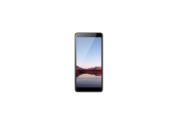 Смартфон Haier Power P8 черный