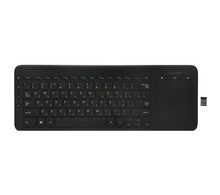Клавиатура Microsoft All-in-One Media Keyboard