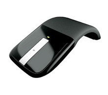 Мышь Microsoft Arc Touch Mouse Black
