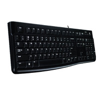 Клавиатура Logitech K120 for Business Keyboard, Black (920-002522)